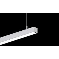 Профиль для светодиодной ленты подвесной LS.3535