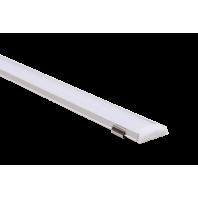 Профиль для светодиодной ленты гибкий EJ1806