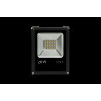 Прожектор светодиодный SMD 5630 6500K FL-SMD-20-CW