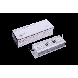 Al Блок питания TPW LUX, 100 W Влагозащитный IP66, 12 V, 3 года гарантии