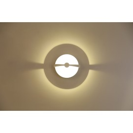 Бра декоративное BUBLE CUT Белый 5Вт 3000 К Indoor GW-A518S-5-WH-WW