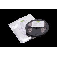 Лента светодиодная ECO-SWG560-12- SMD 5050, 60 LED/м, 14,4 Вт/м, 12В, IP20, Зеленый