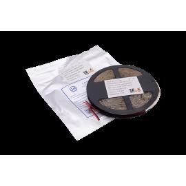 Герметичная светодиодная лента SMD 2835-600WW-12