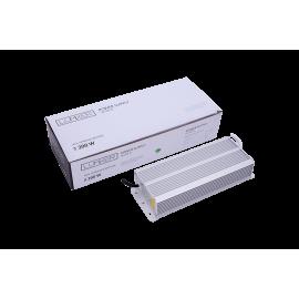 Al Блок питания TPW LUX, 200 W Влагозащитный IP66, 12 V, 3 года гарантии