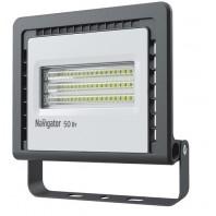 Прожектор светодиодный ДО-50w 4000К 4100Лм IP65 (14145 NFL-01)