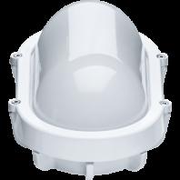 Накладной светильник Navigator 94 828 NBL-O1-8-4K-WH-IP65-LED (аналог НПБ 1401/НПП 1401)