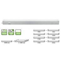 Линейный светодиодные светильники  NEL-P-11-4K-LED