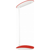 Светильник Navigator 94 988 NDF-D004-7W-4K-R-LED на осн. USBвых., димм, красный