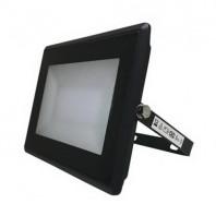 Прожектор светодиодный ДО-100W 7800Лм 4000K 230V FLOODLIGHT BKRULEDVO (4058075183469)