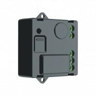 NETATMO Умный микромодуль реле для управления освещением и другими нагрузками, 300 Вт 240В, с нейтралью. Цвет Черный (064888)