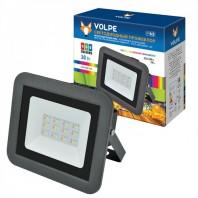 Светодиодный прожектор ULF-Q511 30W/RGB IP65 220-240В BLACK . Мультиколор.