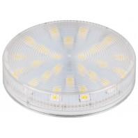 Лампа светодиодная Feron LB-153 (5W) 230V GX53 4000K, для натяжных потолков