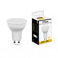 Лампа светодиодная Feron LB-560 (9W) 230V GU10 2700K MR16