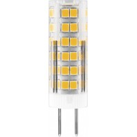 Лампа светодиодная филамент Feron 4LED (5W) 230V E14 2700K LB-58