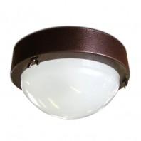 Светильник НББ-03-60-003 (Терма 3) медь индивидуальная упаковка (1005500584)