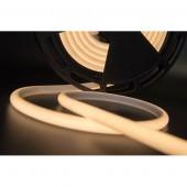 Термостойкая светодиодная лента для сауны и бани