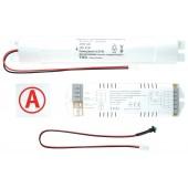 Светильники с БАП (блоком аварийного питания)