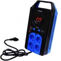 Стабилизатор напряжения SUNTEK PR 2000 ВА, 120-285В, 3 года гарантии