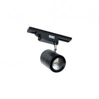 Светильник спот для трековых систем черный 30Вт 4000-4500K (Нейтральный белый) TL53-BL-30-NW