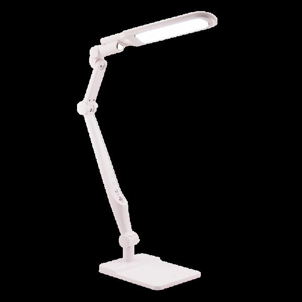 Настольная лампа светильник Arstyle TL-402W (ALT-402W) 10Вт (белый)