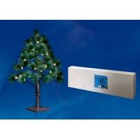 """Дерево светодиодное """"Сосна"""" ULD-T5090-056/SBA WARM WHITE IP20 PINE 90 см. 56 светодиодов. Теплый белый свет."""