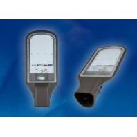 Светильник консольный ULV-R22H-100W/DW IP65 GREY. Дневной белый свет (6500K). Угол 110 градусов. UL-00002706