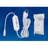 Таймеры с вилкой для фитосветильников (Для светильников ULI-P16, ULI-P17, ULI-P28) UST-E32 WHITE 2M