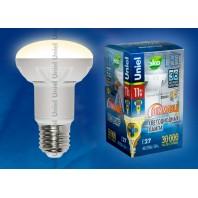 Светодиодная лампа диммируемая LED-R63-11W/WW/E27/FR/DIM