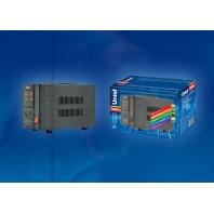 Стабилизатор Uniel RS-1/12000 релейный однофазный, 12 кВА.