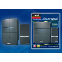 Звонок беспроводной UDB-001W-R1T1-32S-100M-BL