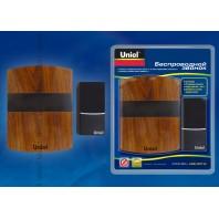 Звонок беспроводной UDB-001W-R1T1-32S-100M-MB