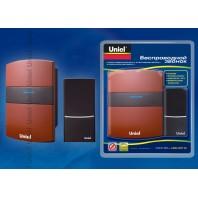 Звонок беспроводной UDB-001W-R1T1-32S-100M-RD