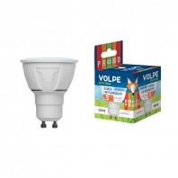 Светодиодная лампа серии Simple LED-JCDR-5W/NW/GU10/S
