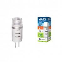 Светодиодная лампа серии Simple LED-JC-2W/NW/G4/FR/S