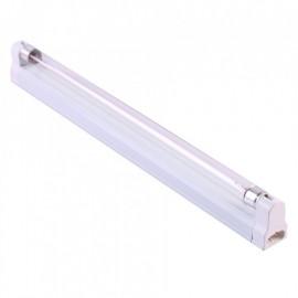 Светильник ультрафиолетовый бактерицидный с лампой Т8 UGL-S02A-15W/UVCB WHITE. Накладной. Без озонирования, 253,7 нм. Код: UL-00007268