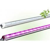Линейные светильники для растений