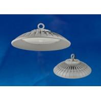 Светильник светодиодный промышленный ULY-U33B-100W/DW IP65 SILVER. Дневной белый свет (6500K). Угол 60 градусов