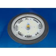 Светильник светодиодный промышленный. ULY-U41C-100W/DW IP65 GREY Дневной белый свет (6500K). Угол 120 градусов.