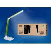 Настольная лампа светильник  TLD-521 Green (Зеленый)