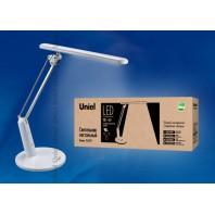Настольная лампа светильник  TLD-519 Black (Черный)