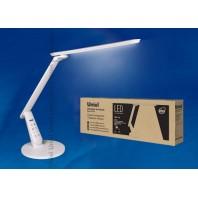 Настольная лампа светильник  TLD-526 White/ LED/ USB порт
