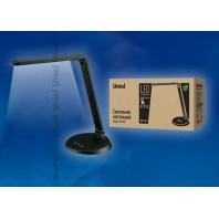 Настольная лампа светильник  TLD-501 Black (Черный)