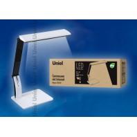 Настольная лампа светильник  TLD-503 White (Белый)