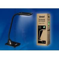 Настольная лампа светильник  TLD-505 Black (Черный)