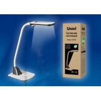 Настольная лампа светильник  TLD-505 White (Белый)