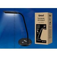 Настольная лампа светильник  TLD-510 Black (Черный)