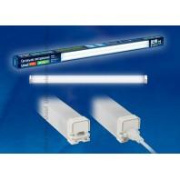 Линейный светодиодный светильник ULO-BL60-9W/NW/K IP54 WHITE