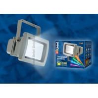 Прожектор светодиодный 10Вт Uniel ULF-S01-10W/NW