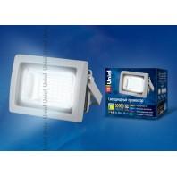 Прожектор светодиодный 20Вт Uniel ULF-S04-20W/NW IP65