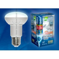 Светодиодная лампа диммируемая LED-R63-11W/NW/E27/FR/DIM